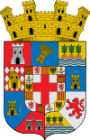 coat of arms Almería Province ES611
