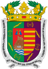 coat of arms Málaga Province ES617