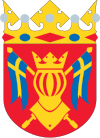 coat of arms Finland Proper FI1C1