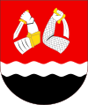 coat of arms South Karelia FI1C5