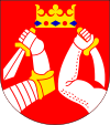 coat of arms North Karelia FI1D3