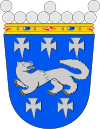 coat of arms Central Ostrobothnia FI1D5