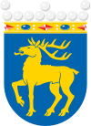 coat of arms Åland Islands FI200