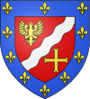 coat of arms Val-d'Oise FR108