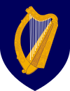 coat of arms Ireland IE0