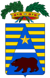 coat of arms Province of Biella ITC13