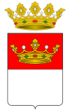 coat of arms Province of Avellino ITF34