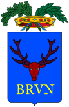 coat of arms Province of Brindisi ITF44