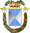 coat of arms Province of Bari ITF47
