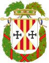 coat of arms Province of Catanzaro ITF63