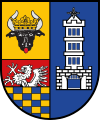 coat of arms Insular Italy ITG