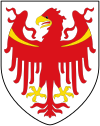 coat of arms South Tyrol ITH10