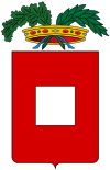 coat of arms Province of Piacenza ITH51