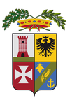 coat of arms Province of Fermo ITI35