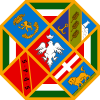 coat of arms Lazio ITI4