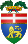 coat of arms Province of Viterbo ITI41