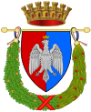 coat of arms Province of Rome ITI43