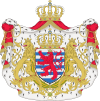 coat of arms Luxembourg LU000
