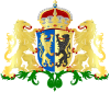 coat of arms Gelderland NL22