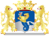 coat of arms Flevoland NL23