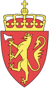 coat of arms Norway NO0
