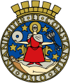 coat of arms Oslo NO011