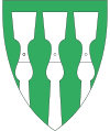 coat of arms Hedmark NO021