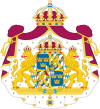 coat of arms Sweden SE