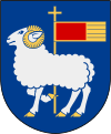 coat of arms Gotland County SE214