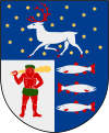 coat of arms Västerbotten County SE331