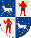 coat of arms Norrbotten County SE332