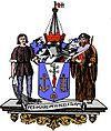 coat of arms Southend-on-Sea UKH31