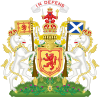 coat of arms Scotland UKM
