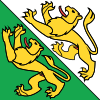flag of Thurgau CH057