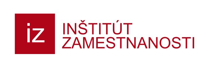 logo Inštitút zamestnanosti